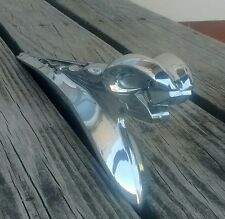 Vintage 1954 Dodge Car Ram Hood Ornament 1541101