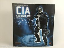 Soldier Story 1/6th Scale Figure CIA SAD Night Ops Special Activities Division