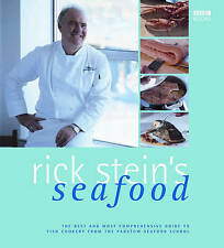 Rick Stein's Seafood by Rick Stein (Paperback, 2006)