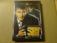 DVD / JAMES BOND 007 - THE SPY WHO LOVED ME / L'ESPION QUI M'AIMAIT