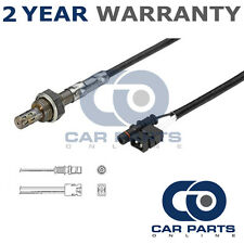 FOR MERCEDES 190 190E W201 1.8 1990-93 3 WIRE FRONT LAMBDA OXYGEN SENSOR EXHAUST