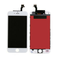 "For iPhone 6 4.7"" Touch Screen LCD Display Assembly Digitizer Replacement White"
