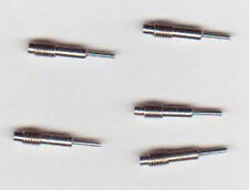 5 Spare Extra Pins For Watch Band Bracelet Link Remover