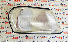 Vauxhall VECTRA B - DRIVERS / RHS - CLEAR INDICATOR LIGHT / LENS - NEW