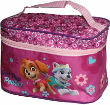 Paw Patrol Girls Cosmetic Carry Bag By BestTrend