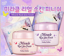 Holika Holika miracle Butterfly Moisture CC cream # PUR Combination / Oily Skin