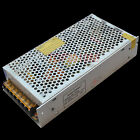 DC12V 15A 180W Switching Power Supply for LED Strips Lights 3528 5050 RGB
