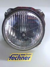 Faros l Opel Manta a 11/1971 Hella h1 Lights Front izquierda piel faros