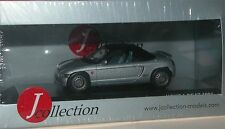 J-Collection JC092, Honda Beat closed, 1991, silver met., 1/43 OVP