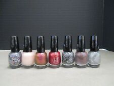 7 NYC LED LIT NAIL POLISH ALL DIFFERENT RH 539