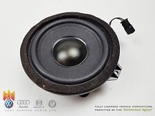 Audi TT MK1 8N [98-06] Rear Bass Loud Speaker for Bose Sound System - 8N8035401