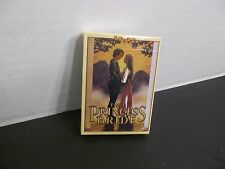 THE PRINCESS BRIDE PLAYING CARDS MADE IN ERLANGER KENTUCKY  U.S.A  NEW!
