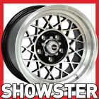 "15x7 15x8 15"" Hotwire wheels for Holden HQ HJ HX HZ WB Monaro Sandman 5x120.65"
