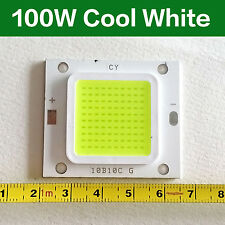 100W LED Cool white Bright High Power SMD Chips Flood Light Bulb Beads New