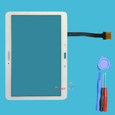 """For Samsung Galaxy Tab 4 10.1"""" T530NU white Touch Screen Digitizer Replacement"""