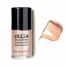 Stila All Over Shimmer Liquid Luminizer in Kitten Shimmer - NWOB