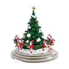 Department 56 Snow Village Town Tree New for 2015!