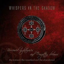Whispers in the Shadow-Borrowed NIGHTMARES & Forgotten