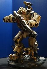 "Titanfall ATLAS Pilot Mech Robot Light-up 21"" Action Figure Store Display Toy"
