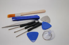 11 in 1 Mobile Repair Opening Tools Kit Set Pry Screwdriver For OPPO XiaoMi gbm