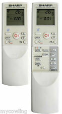 A/C Remote Substitute Electrolux Air Conditioner Remote Control - CRMC-A717JBEZ