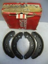 REAR BRAKE SHOES VX635 TO FIT TALBOT MINX,HUNTER,SCEPTRE,GAZELLE,VOQUE,RAPIIER,