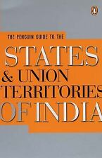 Penguin Guide to the States and Union Territories of India
