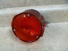 Yamaha 175 DT ENDURO DT175-A Used Rear Tail Light Unit 1974 Vintage YB53