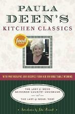 Paula Deen's Kitchen Classics: The Lady & Sons Savannah Country Cookbook and The