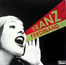FRANZ FERDINAND ~ You Could Have It So Much Better ~ CD Album ~ VGC!