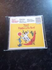 Fiddler On The Roof Original London Cast Featuring Topol