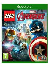 LEGO Marvel Avengers   'New & Sealed' *XBOX ONE (1)*