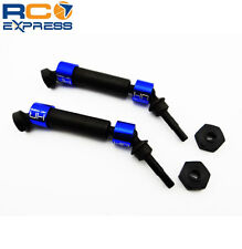 Hot Racing Traxxas 1/16 E Revo Summit Front Rear Steel CVD Driveshaft VXS288VX06
