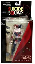 DC Collectibles Direct The New 52 Suicide Squad Harley Quinn Figure!