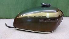 1971 Honda CB450 CB 450 Twin H1045-1' gas fuel petrol tank cell #1