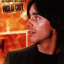 Browne,Jackson - Hold Out (CD NEUF)