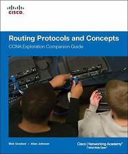 Routing Protocols and Concepts, CCNA Exploration Companion Guide, Johnson, Allan