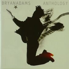 2x CD - Bryan Adams - Anthology - #A1848