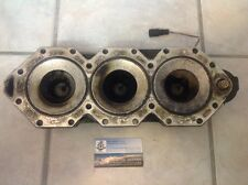 SMA2779 Johnson Evinrude Ficht 150HP V6 3CYL cylinder head 346453 1997 outboard