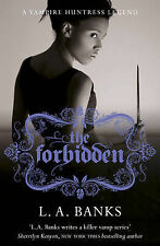 The Forbidden by L. A. Banks (Paperback, 2011) New Book
