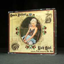 Gwen Stefani - Rich Girl - music cd EP