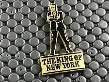 pins pin film cinema THE KING OF NEW YORK