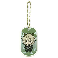 D4 Nitro+ CHiRAL - BL Yaoi - Acrylic Strap - Lamento Beyond the Void - Leaks