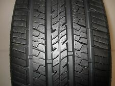 AEOLUS TOURING ACE A/S 215/65 16 98T TIRE 12/32 ONLY 700 MILES ON THEM!!!