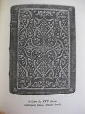 1994 Histoire et commerce du livre Desmars Frigot préface Sabatier bibliophilie