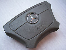 Mercedes Benz W124 W202 W210 W140 E C S BROWN-TAN AIRBAG for Steering Wheel OEM