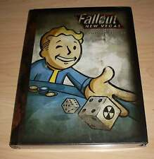 - Fallout New Vegas-OFFICIAL GAME GUIDE-COLLECTOR 'S EDITION-NUOVO OVP