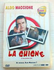 DVD LA GUIGNE - Aldo MACCIONE / Jacques BALUTIN