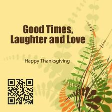 2009 Good Times, Laughter and Love, Happy Thanksgiving Red Wine 750 mL
