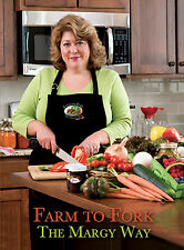 Farm to Fork 1 st addition basic Cookbook has over 500 excellent recipes